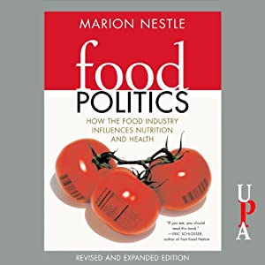 Food Politics Hörbuch