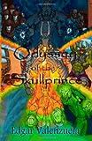 Odyssey of the Skullprince, Edgar Valenzuela, 1482719975