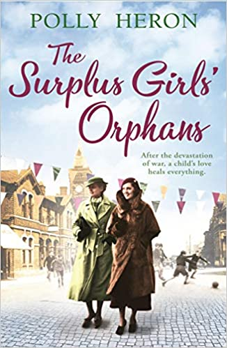 Image result for the surplus girls' orphans Heron