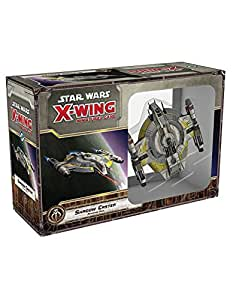 Star Wars X-Wing: Shadow Caster Expansion Pack Game