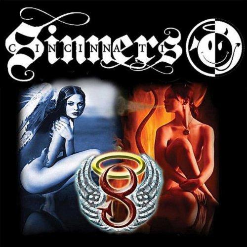 Cincinnati Sinners 6Pak product image