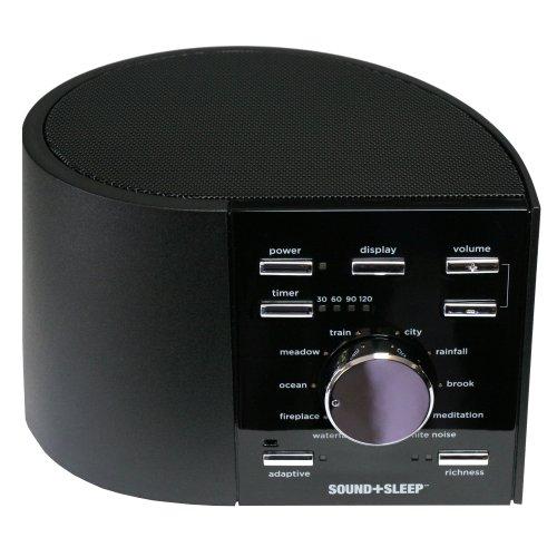 Ecotones Sound + machine sommeil, Modèle ASM1002