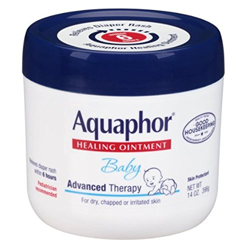 Aquaphor Baby Healing Ointment, Advanced…