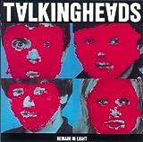 Talking Heads: Remain in Light (Shm-CD) (Audio CD)