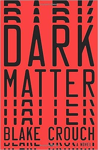 Image result for dark matter blake crouch