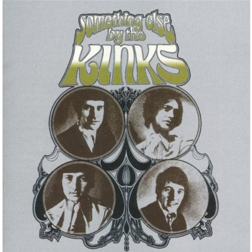 The Kinks: Something Else by The Kinks (Audio CD)