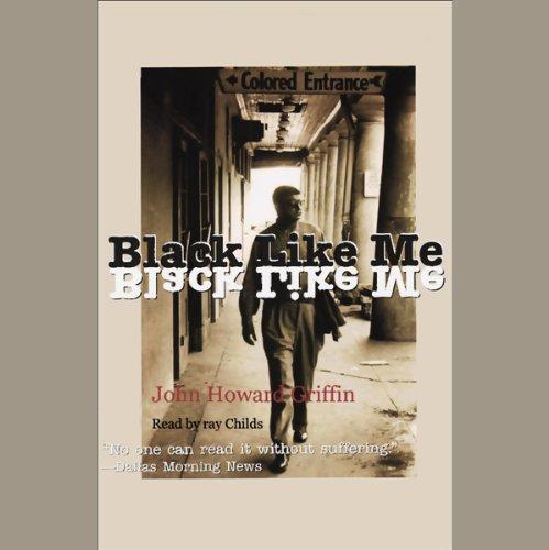 Search : Black Like Me