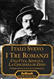 img - for I Tre Romanzi (Italian Edition) book / textbook / text book