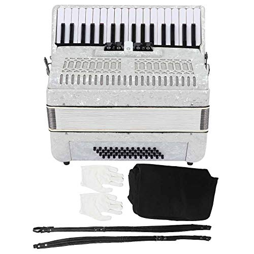 Bnineteenteam 34 Key Accordion Bass Key Structure Accordion Musical Instruments