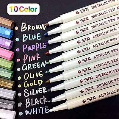 putwo-metallic-marker-pens-scrapbook