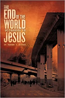Book The End of the World According to Jesus