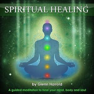 Spiritual Healing Speech