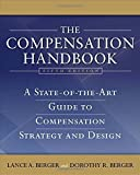 img - for The Compensation Handbook by Lance Berger (2008-05-19) book / textbook / text book