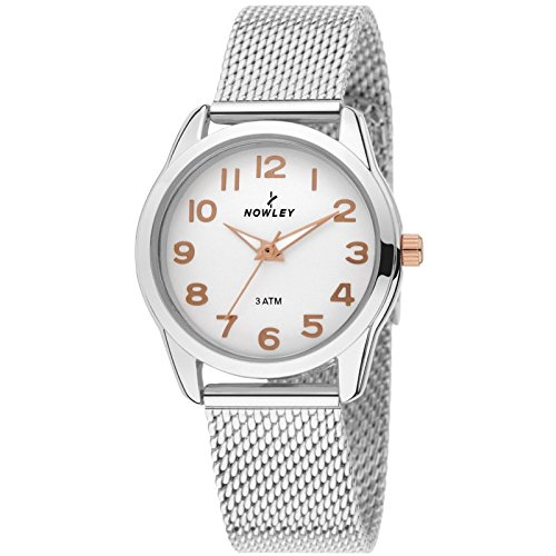 Reloj Nowley Chic Analogico Mujer 8-5740-0-2