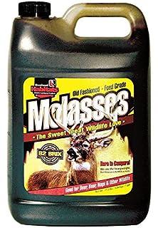 Amazon evolved animal buck jam persimmon 1 gal deer calls evolved habitats molasses wildlife liquid 1 gallon publicscrutiny Gallery