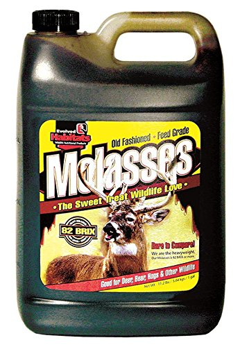 Price comparison product image Evolved Habitats Molasses Wildlife Label, 1 gal
