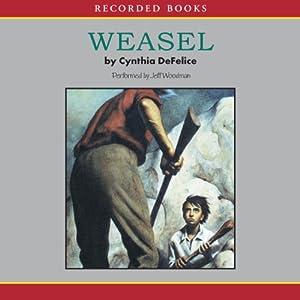 Weasel Audiobook