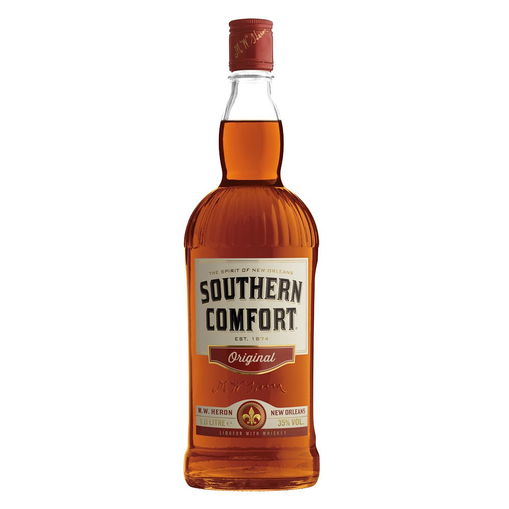 Southern Comfort Original, 1 L by Amazon