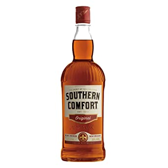 Southern Comfort Original Whisky Likor 1 X 1 L Amazon De Bier