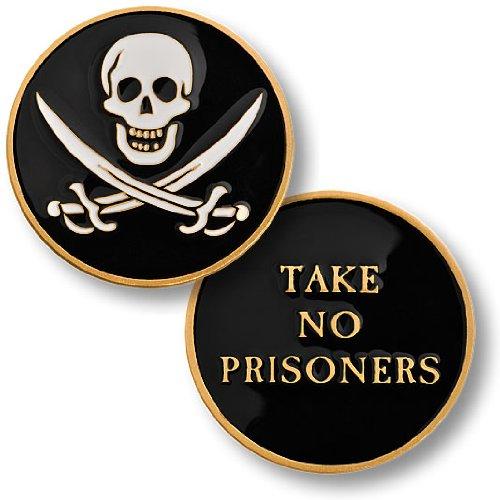 Northwest Territorial Mint Prisoners Challenge