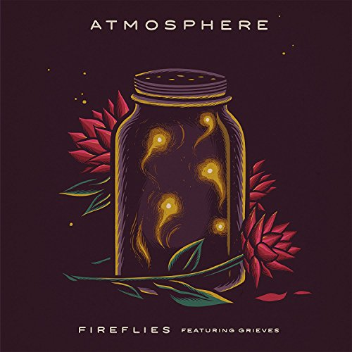 Fireflies (feat. Grieves) [Exp...