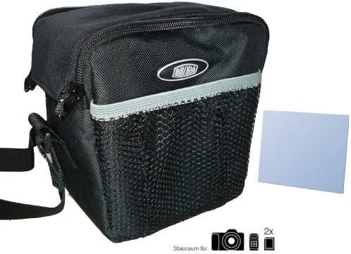 Equipster - Kit para Nikon D3000 - Bolso Cámara - Ahora con ...