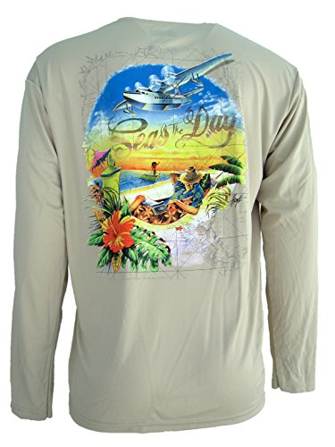 Top 5 Best Selling Fishing Upf Shirt With Best Rating On