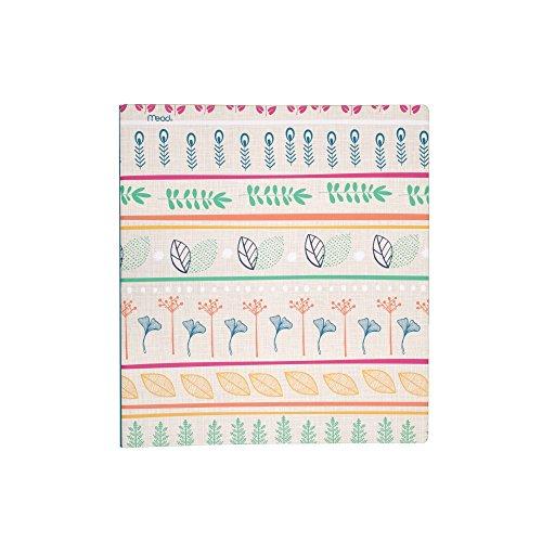 Mead Botanical Boutique Stripes 73837