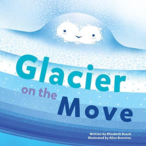 Book Cover: Glacier on the Move