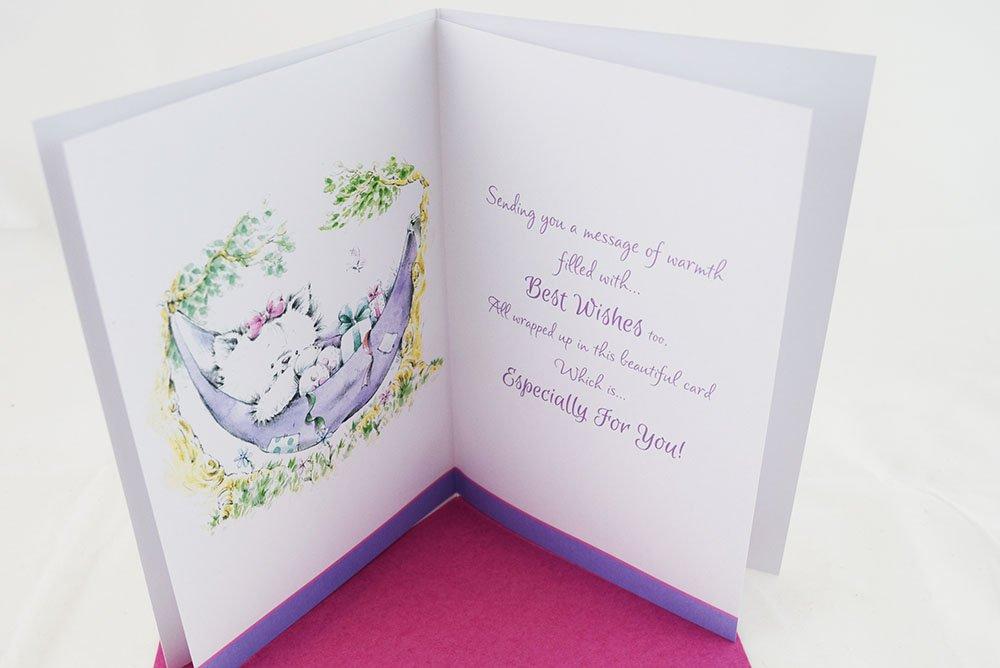71e0968aae Feliz día madrina madres tarjeta calidad poema lindo especial Tarjeta de  felicitación  Amazon.es  Oficina y papelería