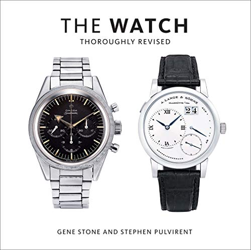The Watch, Thoroughly Revised ()
