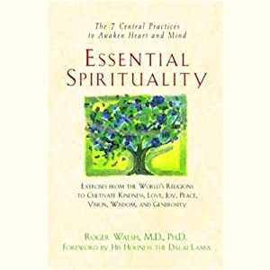 Essential Spirituality Audiobook