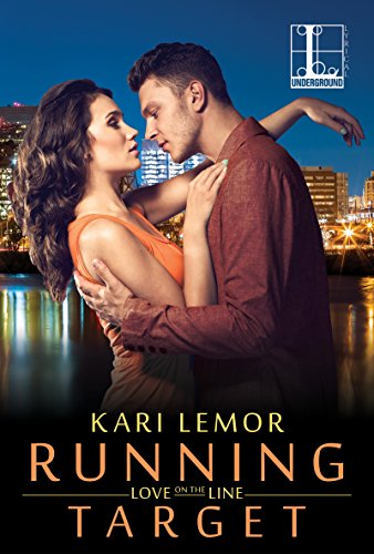 Running Target (Love on the Line) by [Lemor, Kari]