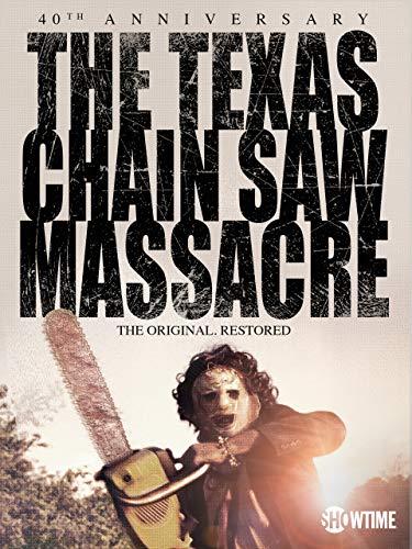 The Texas Chain Saw