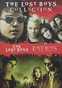 The Lost Boys Collection (The Lost Boys / Lost Boys : The Tribe)