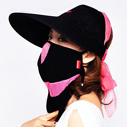 Lovely WENZHE Verano Gorros Para El Sol Sombreros Viseras Gorras Gorro De Pescador  Pare Mujer Sombra 9be2cefa901