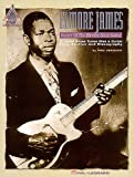 (Guitar Recorded Versions). Tab transcriptions and lessons for 18 Elmore James classics: Dust My Broom * Elmore's Contribution to Jazz * Everyday (I Have the Blues) * I See My Baby * I Was a Fool * It Hurts Me Too * Madison Blues * One Way Out * So M...