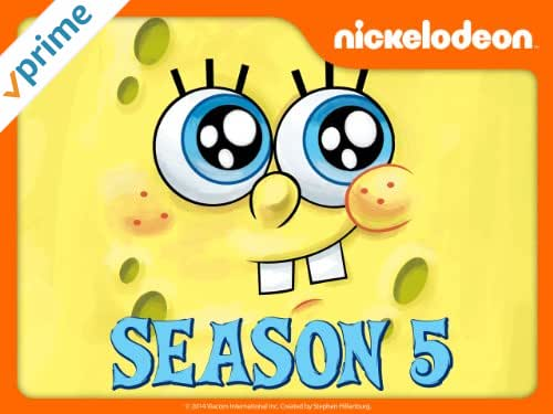SpongeBob SquarePants Season 5