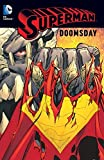 img - for Superman: Doomsday book / textbook / text book