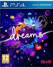 Dreams - (PS4)