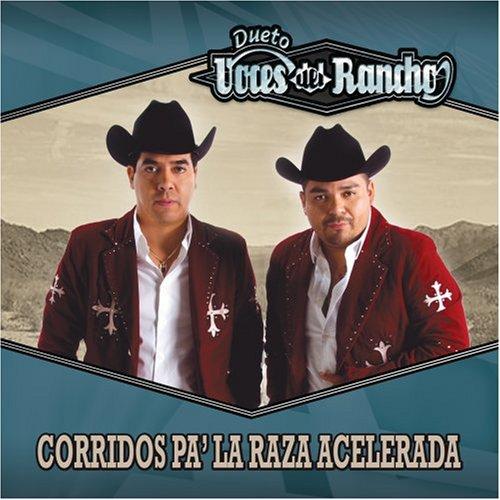 Para La Raza Acelerada (Rancho Box Music)