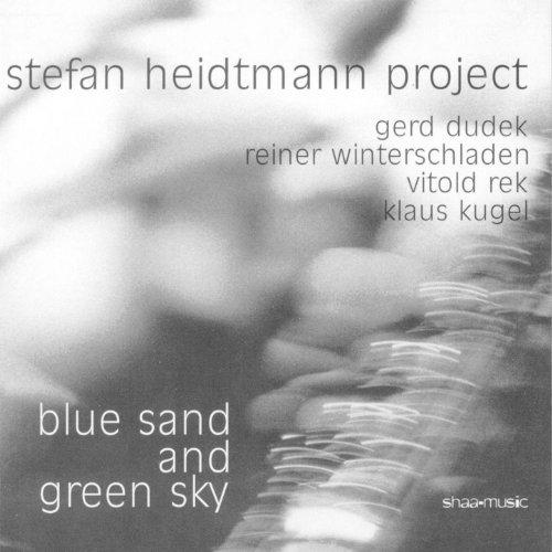 Stefan Heidtmann Project - Omorfia