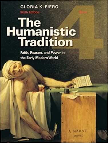 Amazon the humanistic tradition book 4 faith reason and the humanistic tradition book 4 faith reason and power in the early modern world 6th edition fandeluxe Choice Image