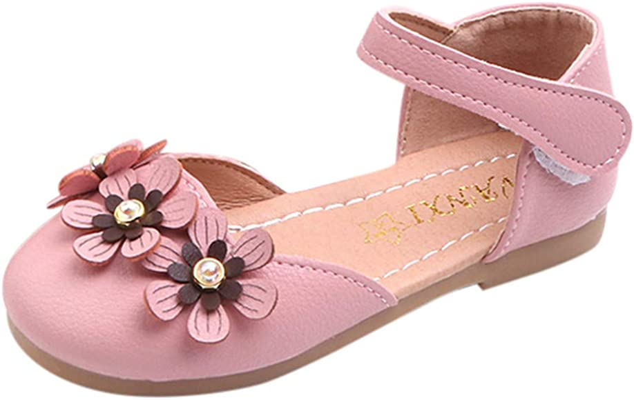 Flip Flops for Kids Girls Baby Girl