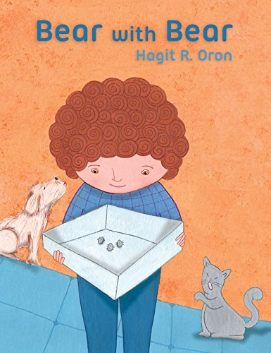 Bear With Bear by Hagit R. Oron ebook deal