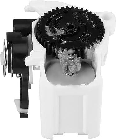 Qiilu Actuador motor cierre central 7700435694 Motor de bloqueo ...