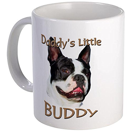 CafePress Boston Terrier Unique Coffee