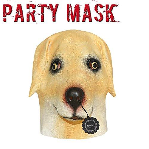 Monst (Dog Sheep Costumes)