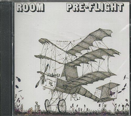 ROOM / PRE-FLIGHT (1970)