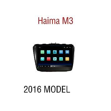 Estéreo 9 Pulgadas de Coches Android 8.1 Radio Navegador GPS para ...